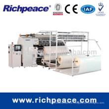 Richpeace Computerized Multi-needle Chain Stitch Quilting Machine