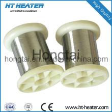Alambre de la aleación de la calefacción de la alta calidad