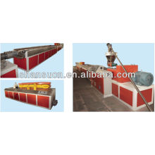Plastic And Wood Production Line