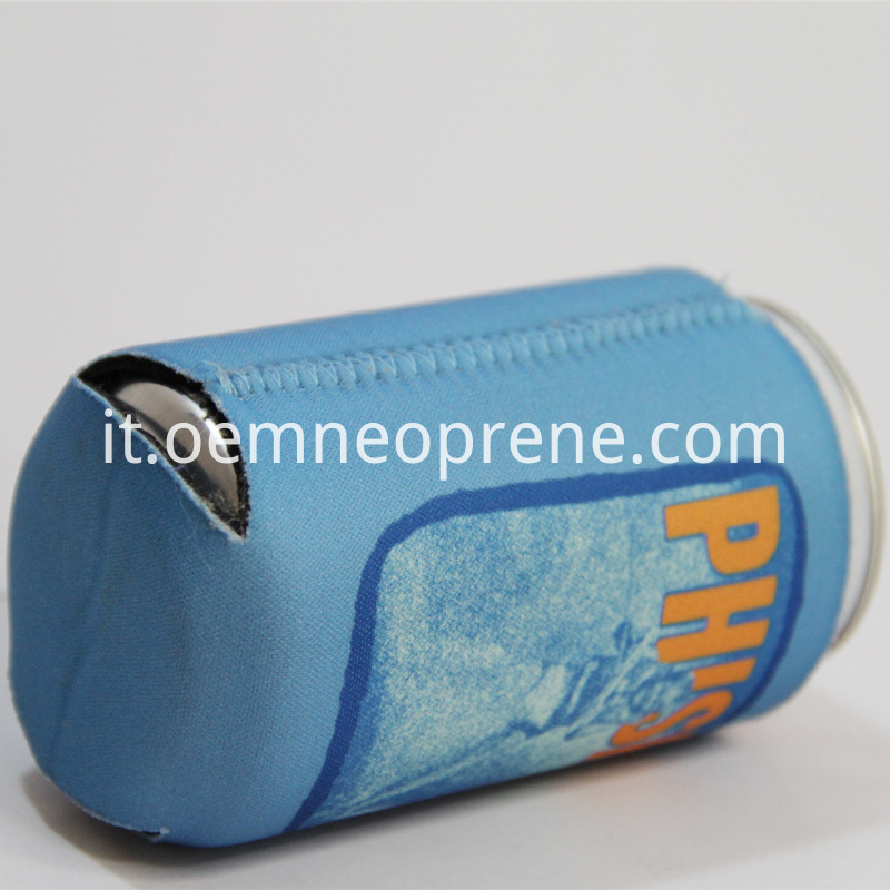 neoprene can insulator coolers