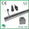 Amazing price classical car accessory 48LEDs/m DMX led bar light