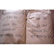 Industrial Chemicals Carboxymethyl Cellulose Sodium Pigment