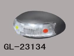LED Truck Light Bar/LED Trailer Tail Lights