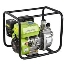 CE 5.5HP 163cc Recoil Start Gasoline Water Pump 2inch 50mm