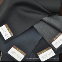 Super130 maßgeschneiderte Merino Wolle Herren Anzug Stoff Großhandel