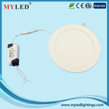 15w SMD Led Light Downlight CE Approval CRI>70 Led Panel Light