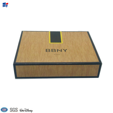 custom  packaging drawer type paper box