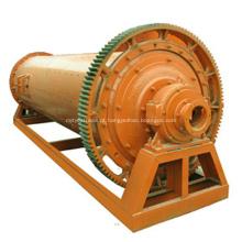 Moinho de bolas para minério de ferro de níquel cobre ouro