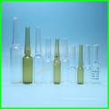 Ampola de vidro medicinal