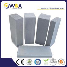 (ALCB-100) Fabricantes de bloques de hormigón grandes proceso de fabricación de bloques AAC Malasia