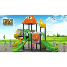Yuhe Plastik Kinder Spielplatz zum Verkauf B10203