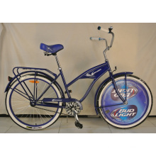 2015 New Model Advertisement City Bike Beach Bike (FP-BCB-C024)