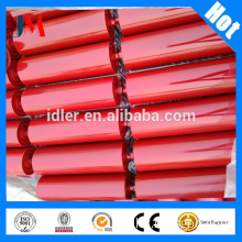 Drawing tailored belt conveyor idler rollers and spares