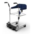 Кресло-подъемник с комодом для инвалидов-колясочников