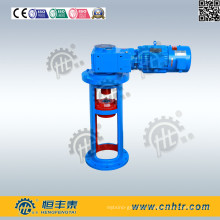 Helical Bevel Mixer Mining Reducer for Pulp Separation