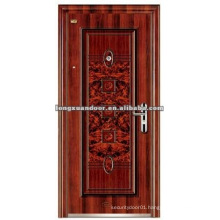 security steel door