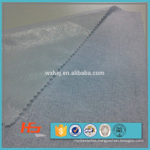 Eco Friendly Terry Fabric Waterproof Mattress Protector Fabric