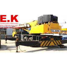 50ton Hydraulic Used Secondhand Tadano Mobile Truck Crane (TG500E)