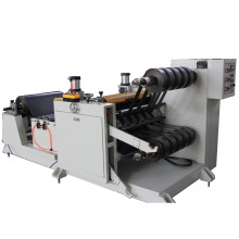 Máquina automática de corte de borracha de plástico
