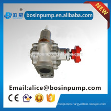 Industrial cogwheel oil pump /KCB transfer cogwheel oil pump