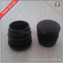 Plastic Thread Inserts for Round Hollow Aluminum Fitment Pipe Ends (YZF-H265)