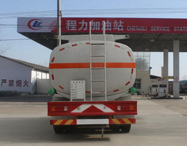 FAW 8X4 Flushing Fluid Supply Vehicle Líquido