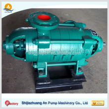High pressure air-conditioning system multistage pump