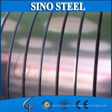 Алюминий Покрынный цинк 0.4 мм-1.0 мм толстый стальной узкий гл полосы