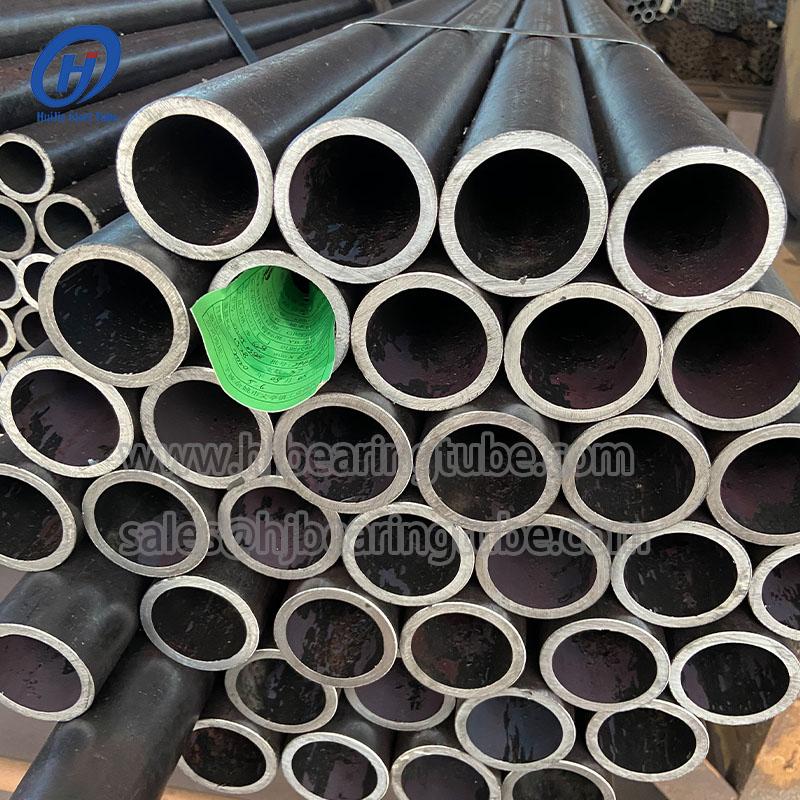 Alloy Cr Mo Steel Tube