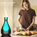 Best Seller Bathroom Germany Aroma Diffuser USB 150ML