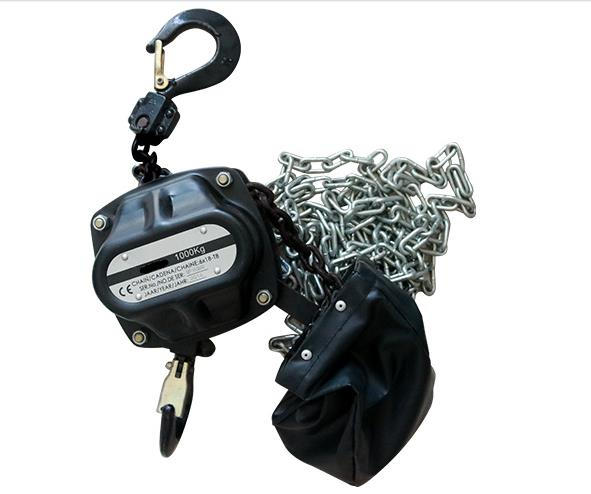 stage lift chain hoist
