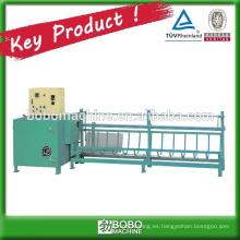 máquina de corte para carcasa exterior sin cable