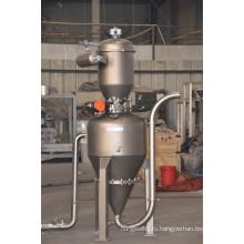 Положительное давление плотной фазе Конвейерное оборудование