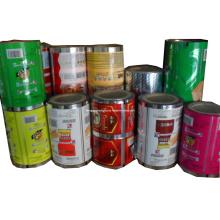 Пластиковая упаковочная пленка / пленка для кофе / чайная пленка / пищевая пленка
