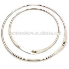 Art- und Weisequalitäts-Metallgefängnis-Ring