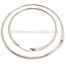 Fashion High Quality Metal Jailer Ring