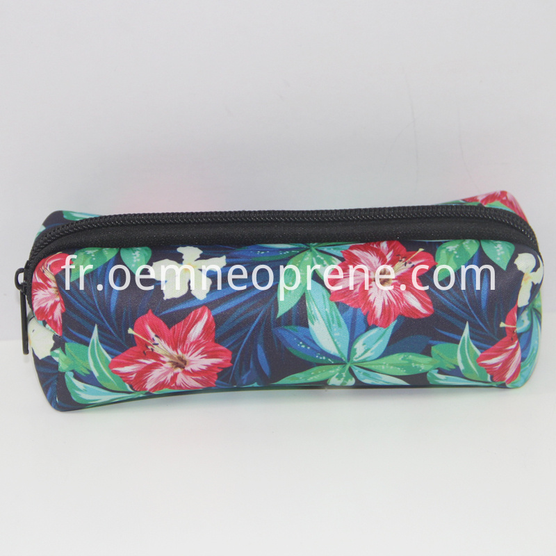 Promotional pencil case