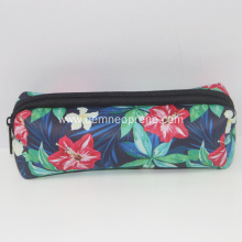 Professional for Pencil Case Fashionable Flower Pattern Neoprene Pencil Cases supply to South Korea Manufacturers