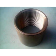 ASME B16.11 ASTM A105 Acoplamento Completo