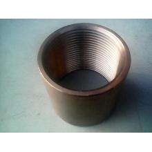 ASME B16.11 ASTM A105 Полная муфта