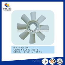 Système de refroidissement de haute qualité Auto Parts Engine Dh Fan Blade