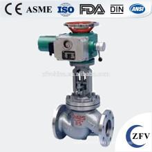 Clapet / vérification de disque de duel / valve clapet de type wafer