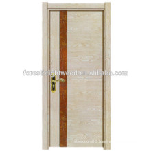 Elegant Flush Melamine Wooden Door