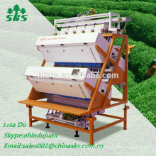 2016 konkurrenzfähiger Preis chinesische Fabrik schwarzer Tee Sortierer nach Farbe