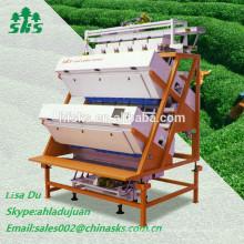 2016 конкурентоспособной цене Китайский завод черный сортировщик чая по цвету