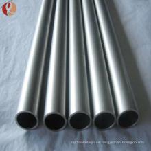 Precio de tubo de titanio con paredes gruesas de alta calidad