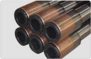 API Copper Coated Drill Pipe