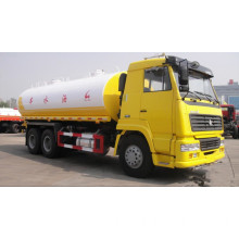 Sinotruk HOWO Water Tank Truck 20000L