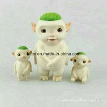 Polyresin Plastic Figurine Baby ICTI Indoor Playground Kids Toy