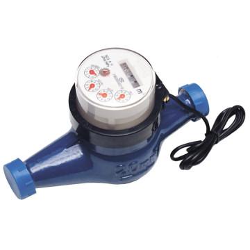 Смарт-дистанционный измеритель расхода воды для системы AMR с RS485 / Mbus